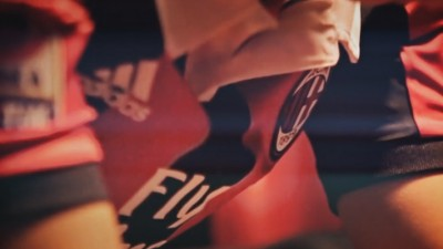 AC Milan // Campagna Abbonamenti 2014/15